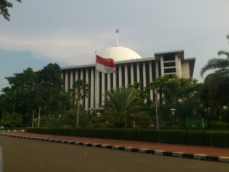 Istiqlal Masjid