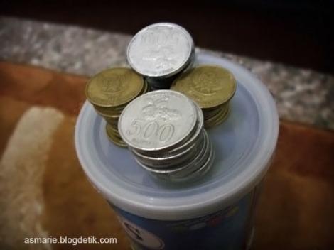 uang-receh